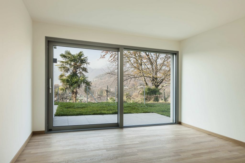 Aluminium Lift & Sliding Door