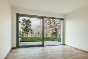 Aluminium Lift & Sliding Door