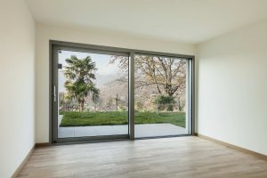 uPVC Lift & Sliding Door