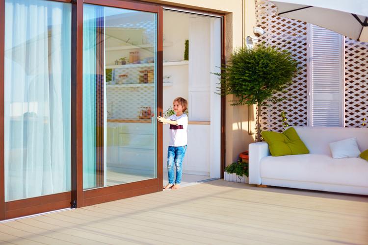 Characteristics Of Sliding Doors Ais, Living Room Sliding Doors Interior