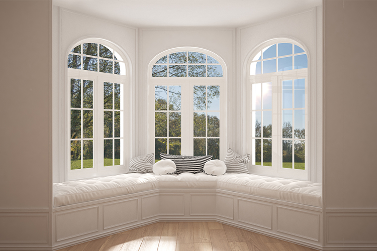 Enhance The Look Of Residential House With Modern Window Grill Design Ais Windows